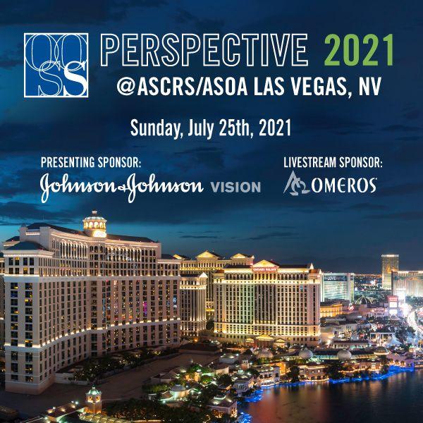 OOSS Perspective 2021