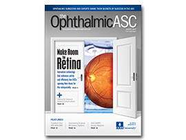The August Ophthalmic ASC