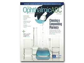 The October Ophthalmic ASC