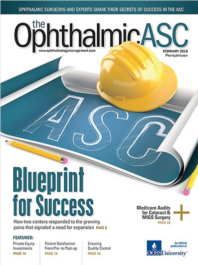 February 2018 Ophthalmic ASC