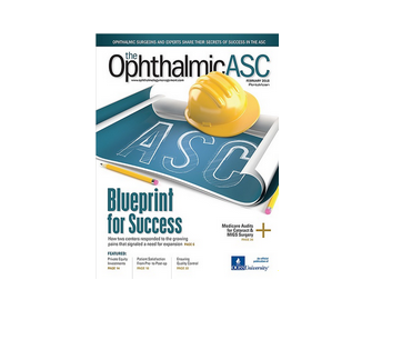 The February 2018 Ophthalmic ASC