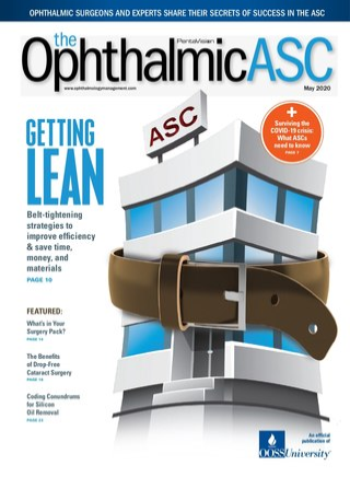 The Ophthalmic ASC - May 2020 Issue