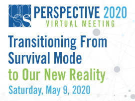 OOSS Perspective 2020 Virtual Meeting
