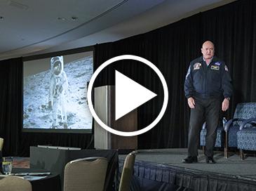 Captain Scott Kelly @ OOSS Perspective 2019