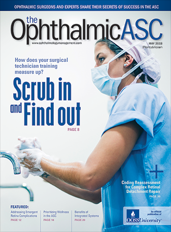 OASC May 2018 Issue