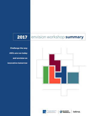 Envision Workshop Summary PDF