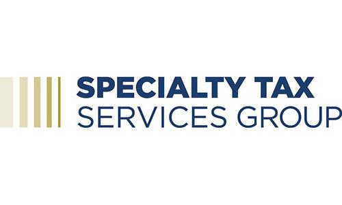 STSG Logo - Spark Design