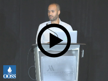 Andrew Bastawrous talks charitable cataract surgery