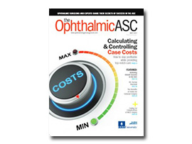 May's Ophthalmic ASC