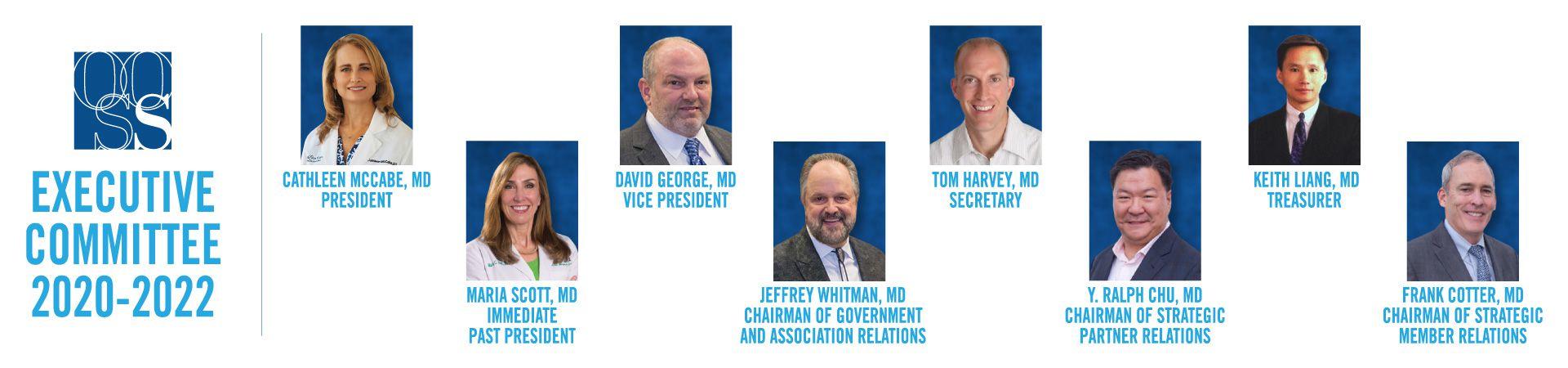 OOSS - Executive Committee