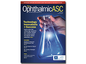 See May's OASC Magazine