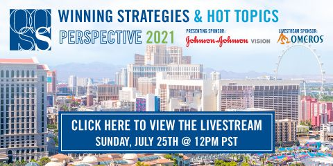 OOSS Perspective 2021 Livestream
