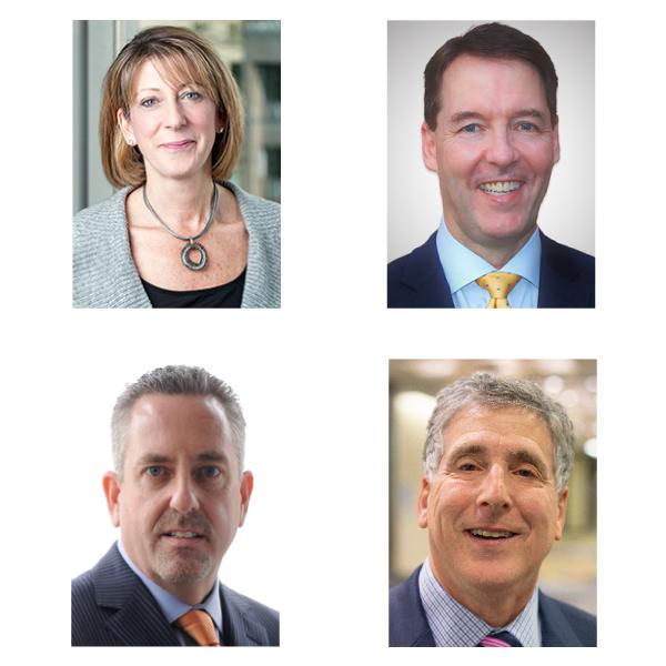 Panel: Shuren, Mack, Pleninger, & Romansky